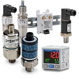 pressure sensors dubai uae