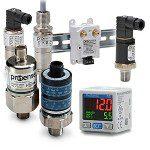 pressure-sensor
