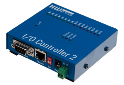 IP based sensors