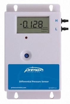 pressure-differential-sensor