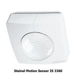 steinel-motion-sensor-IS3360