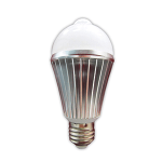 Bulb-with-motion-sensor