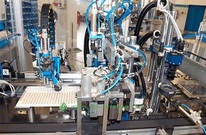 Industrial Automation Company in Dubai, Abu Dhabi, UAE